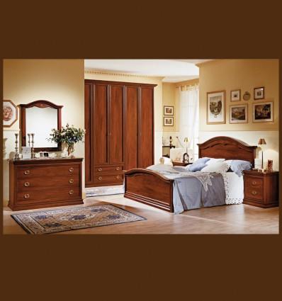 Dormitor Clasic Lemn Masiv Astana