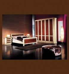 Dormitor Matrimonial Lemn Masiv Lidia