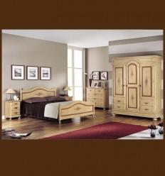 Dormitor Vintage Pietra Antichizat