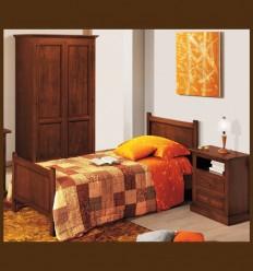 Dormitor Clasic Tineret Tiziano