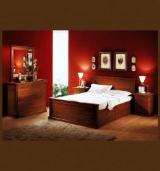 Dormitor Matrimonial Clasic Romina
