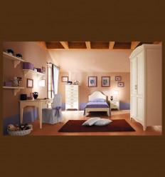 Mobila Dormitor Provensal Printesa Marieta